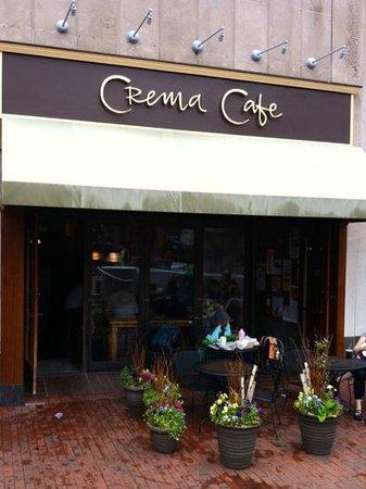 Foto de Crema Cafe