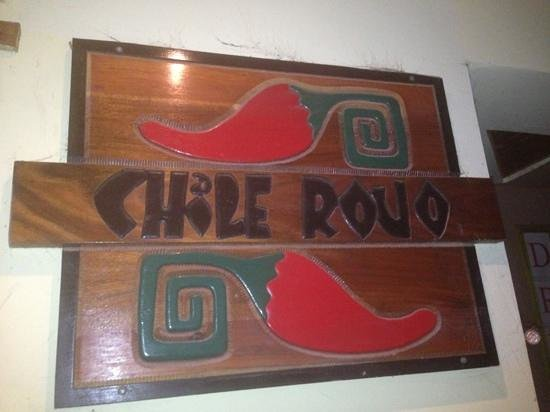 Foto de Chile Rojo