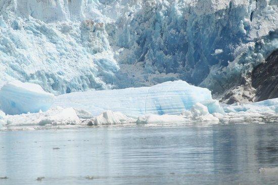 Inside Passage: South Sawyer Glacier