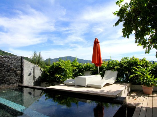 Indochine Resort Villas Kathu Phuket Thailand