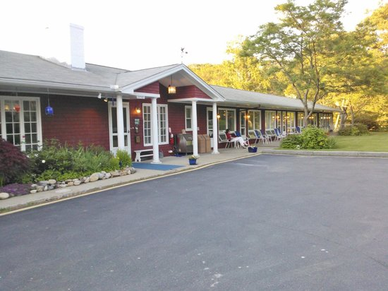 Photo of Fontenay Terrace Motel Kennebunkport