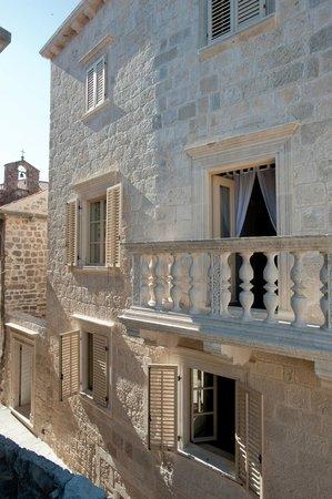 Photo of Lesic-Dimitri Palace Korcula