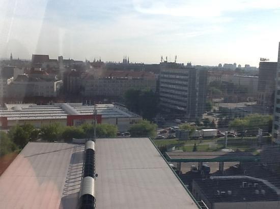 弗罗茨瓦夫奥比斯酒店: 添加標題