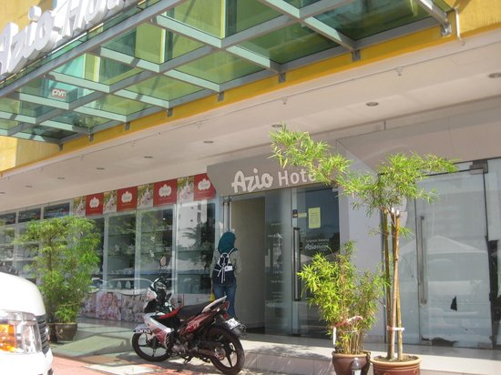 Azio Hotel - Ground Floor