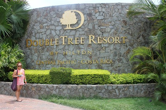 Doubletree Resort by Hilton, Central Pacific - Costa Rica: outside