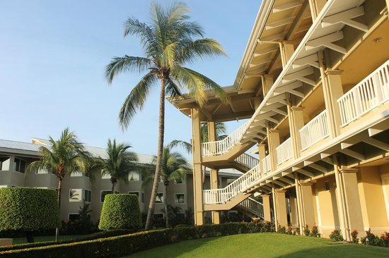 Doubletree Resort by Hilton, Central Pacific - Costa Rica: building 2