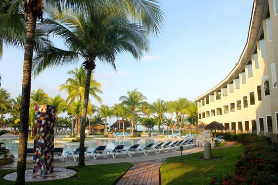Doubletree Resort by Hilton, Central Pacific - Costa Rica: well maintained hotel!