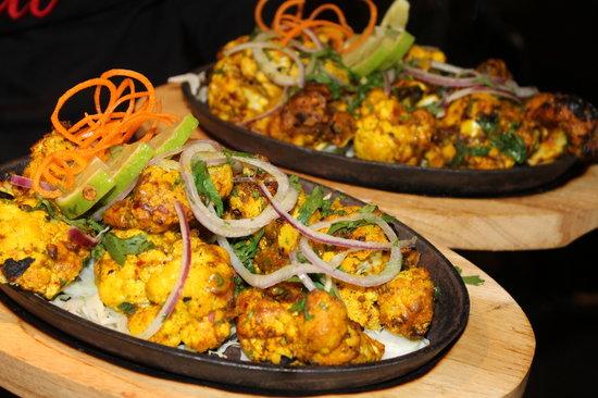 Lal Qila Restaurant: Tandoori Phool