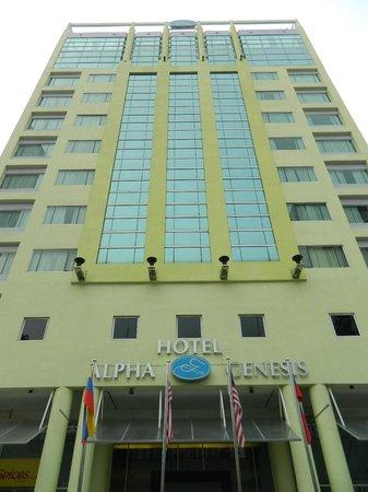 alpha genesis hotel bukit bintang picture of alpha genesis hotel rh tripadvisor ie alpha genesis hotel bukit bintang tripadvisor hotel alpha genesis bukit bintang kl