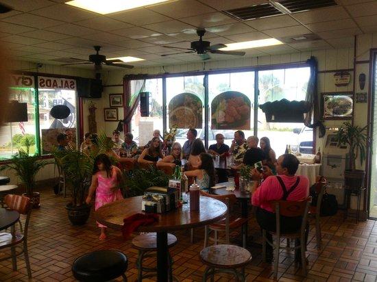 Fratelli S Pizzeria Daytona Beach