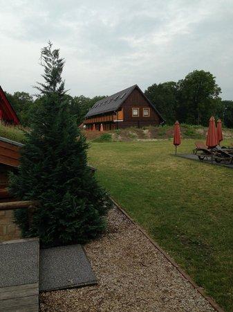 Seehotel Burg im Spreewald: Unterkünfte
