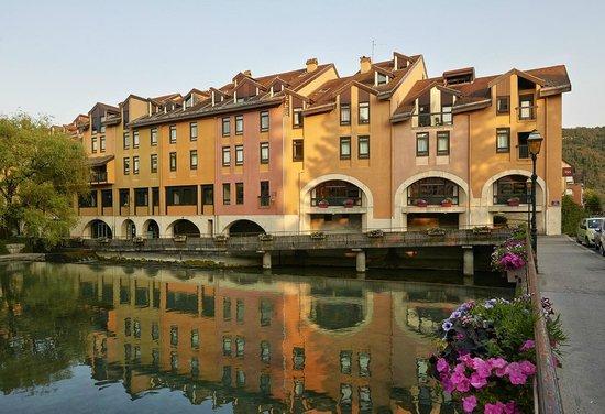 Photo of Ibis Annecy Centre Vieille Ville