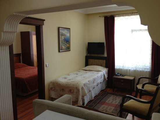 Photo of Anatolia Suites Istanbul