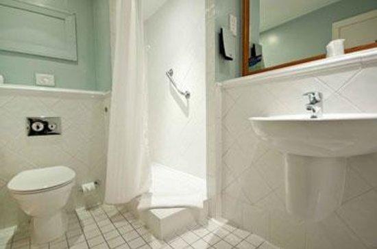 Sandbach town toilets