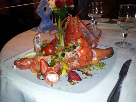 Archipel L' : un plaisir d'homard