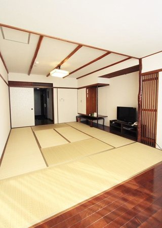 Hotel Naniwa : Japanese style room