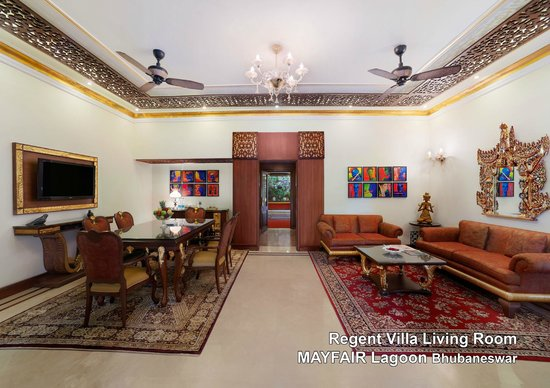 Mayfair Lagoon Bhubaneswar Odisha Hotel Reviews