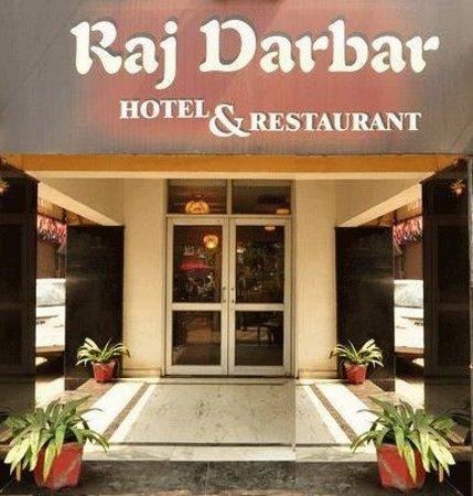 Welcome To Raj Darbar Hotel