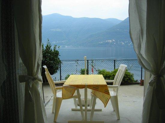 Hotel Garni Morettina: Albergo Morettina