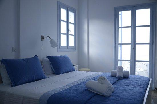 Blu Rooms: Обстановка в номере