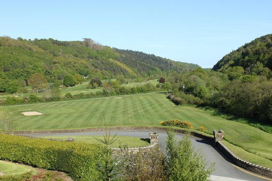 Woodenbridge Hotel & Lodge: Woodenbridge Country Club