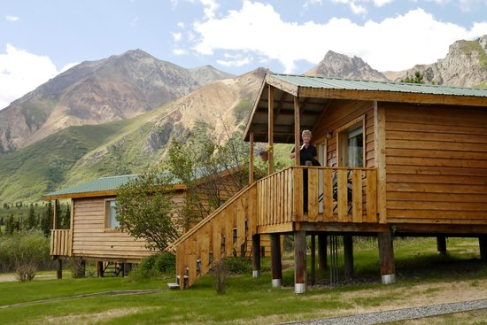 Sheep Mountain Lodge 사진