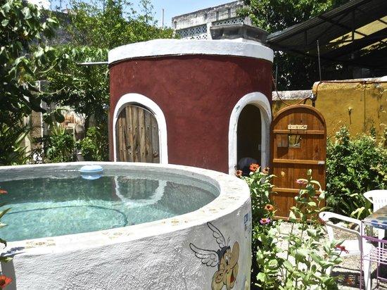 La Casa del Tio Rafa