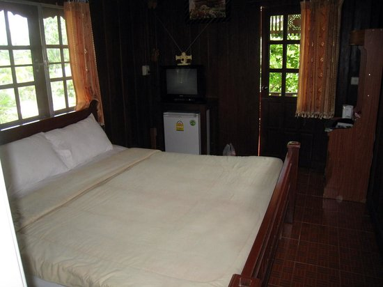Happiness Resort: Chalet - Inside