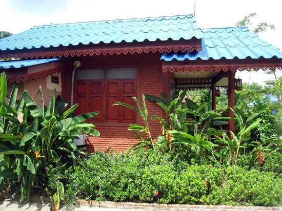 Happiness Resort: Chalet - Outside