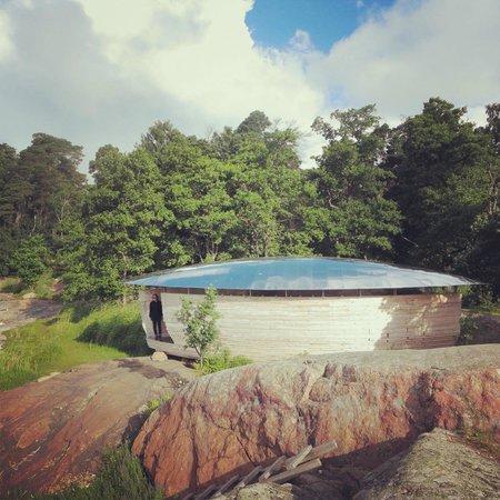 Freilichtmuseum Seurasaari: Shaman's Haven