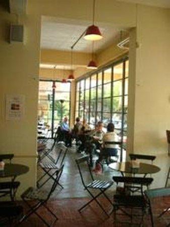 Restaurant @ BAMBOO