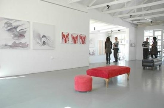 Art Gallery @ BAMBOO