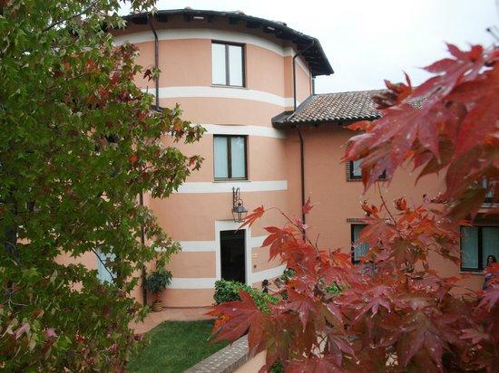 Villa Castelletto: 3
