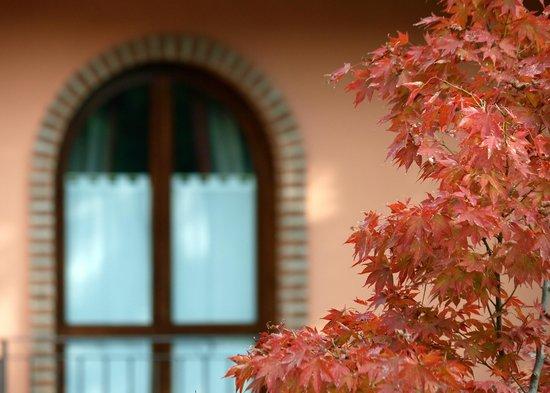 Villa Castelletto: 1