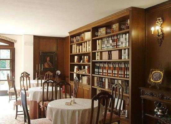 Villa Castelletto: 17