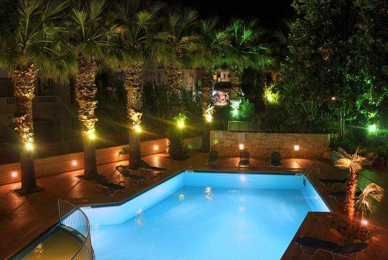 Latania 40 7 0 Prices Hotel Reviews Crete Stalis Greece Tripadvisor