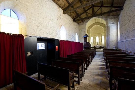 Musee du Poitou Protestant