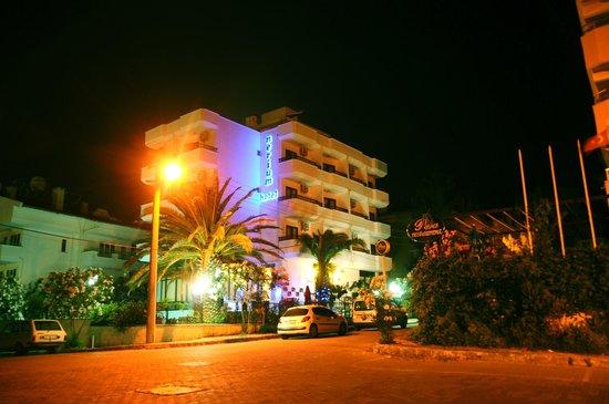 Nerium Hotel: otel dış cephe