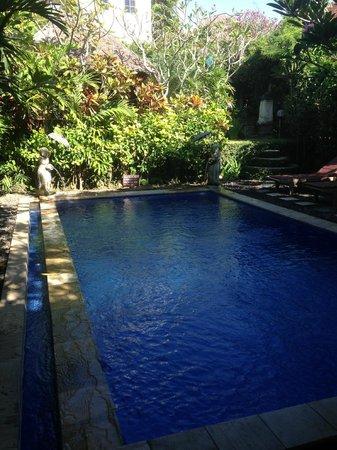 Tropical Bali Hotel: La Piscine
