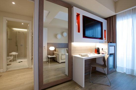Enjoy Garda Hotel: Enjoy Suite Camilla