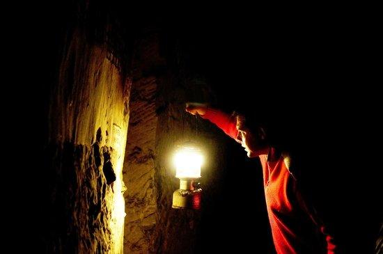 St. Pietersberg Caves