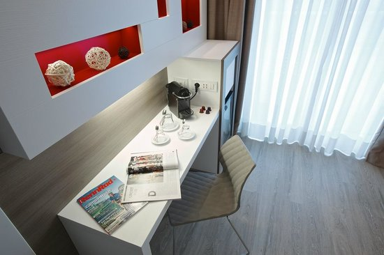 Enjoy Garda Hotel: Enjoy Sweet Room