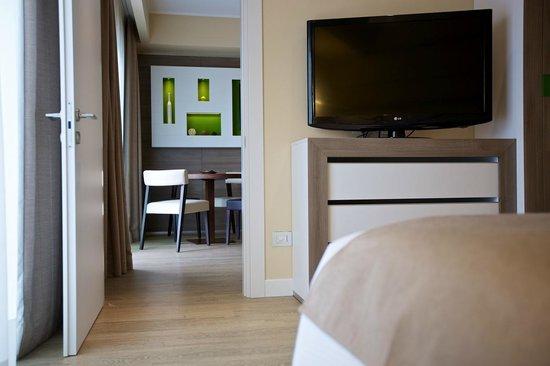 Enjoy Garda Hotel: Enjoy Suite Vittoria