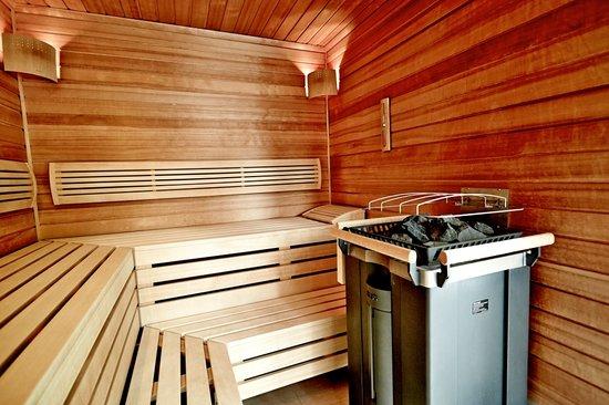 sauna und fintessbereich picture of waldhotel stuttgart stuttgart tripadvisor. Black Bedroom Furniture Sets. Home Design Ideas