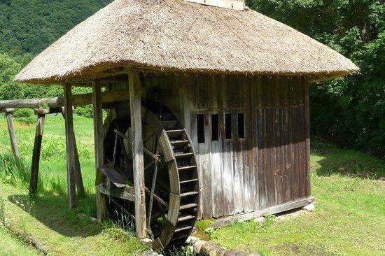 Maezawa Magariya Shuraku : 水車小屋