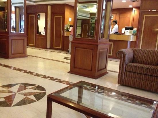 Citizen Hotel : Lobby