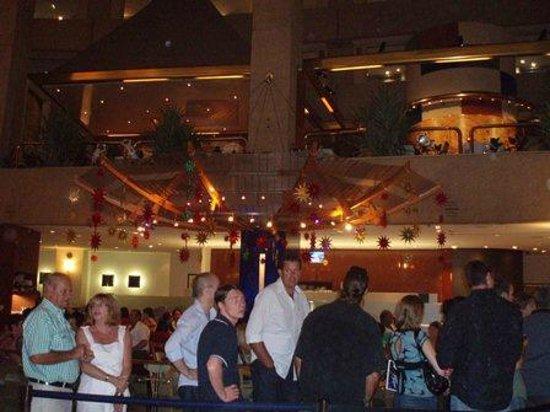 Conrad jupiters casino broadbeach buffet