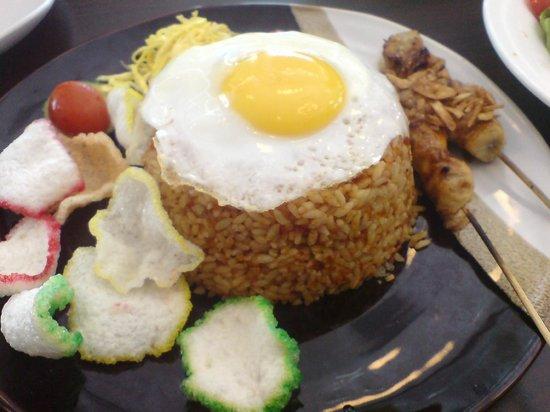 Bali Bistro : Nasi Goreng