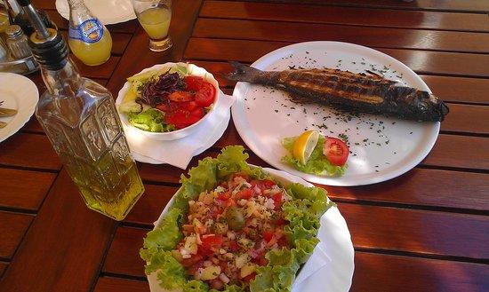 Mediteraneo: вкусно!!