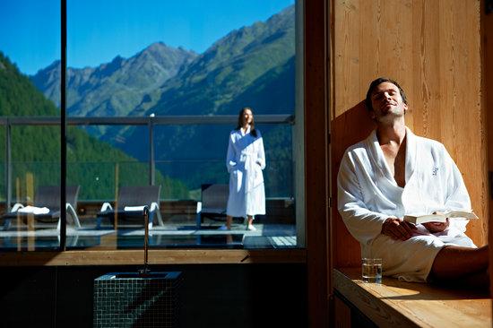 Hotel Liebe Sonne: Relaxen